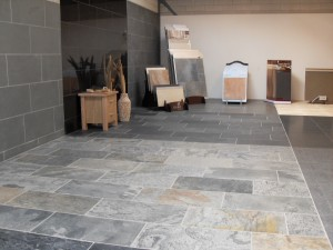 Showroom Jade Natuursteen