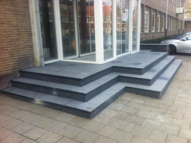 Natuursteen Tegels Impregneren : Natuursteen belgisch hardsteen arduin blauwsteen